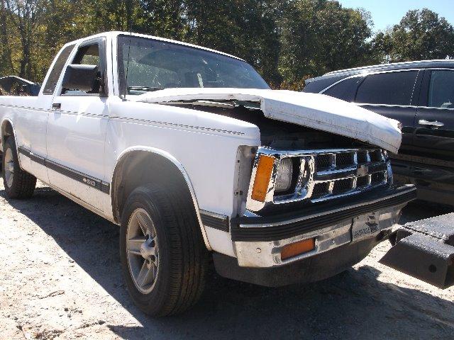 Public Auto Auctions >> 1993 CHEVY S10 PU