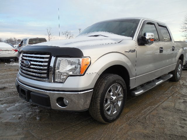 Public Auto Auctions >> 2010 FORD PU F150